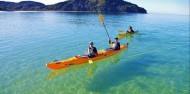 Kayaking - Kaiteriteri Kayaks image 4