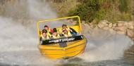 Jet boat - Alpine Jet Thrills image 4