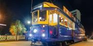 Christchurch Tramway Restaurant image 4
