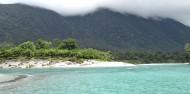 Jet Boat - Waiatoto River Safari image 7