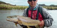 Guided Fishing - River Talk Guiding image 6