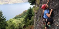 Rock Climbing & Abseiling image 1