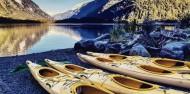 Kayaking - Rosco's image 3