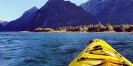 Kayaking - Rosco's image 6
