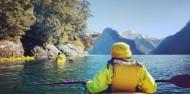 Kayaking - Rosco's image 2
