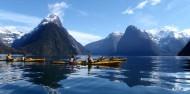 Kayaking - Rosco's image 1