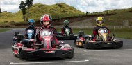 Karting & 4WD Adventures - Off Road NZ image 2