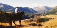 Horse Riding - Rubicon Valley Horse Treks image 7