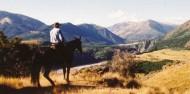 Horse Riding - Rubicon Valley Horse Treks image 3