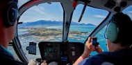Whale Watching & Scenic Flights - South Pacific Helicopters image 6