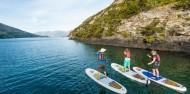 Stand Up Paddle Boarding - Paddle Wanaka image 2