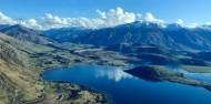Scenic Trial Flight - U Fly Wanaka image 2