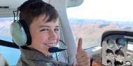 Scenic Trial Flight - U Fly Wanaka image 1