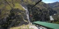 Shotover Canyon Swing & Canyon Fox Combo image 3