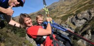 Shotover Canyon Swing & Canyon Fox Combo image 2