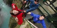 Shotover Canyon Swing & Canyon Fox Combo image 5