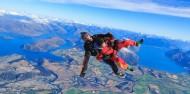 Skydiving - Skydive Wanaka image 6