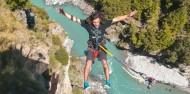 Swing Jet Taste - Shotover Canyon Combo image 2