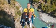 Swing Jet Taste - Shotover Canyon Combo image 8