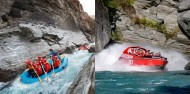 Raft & Jet - Shotover Duo image 1