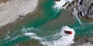 Jet Heli Luge Skyline Gondola - High Five image 6