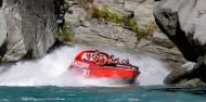 Jet Heli Raft - Shotover Trio image 3