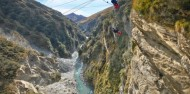 Canyon Swing - Shotover image 7