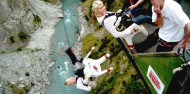 Canyon Swing - Shotover image 8