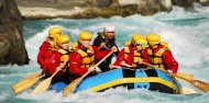 Rafting - Shotover River image 2