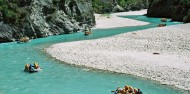 Rafting - Shotover River image 4