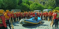 Rafting - Shotover River image 5