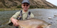 Fly Fishing - Simon Wilkinson Guided Tours image 3