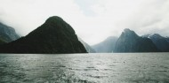 Milford Sound Coach / Cruise / Coach  - With BBQ Lunch image 3