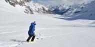 Ski The Tasman - Alpine Guides image 1