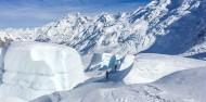 Ski The Tasman - Alpine Guides image 6