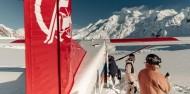 Ski The Tasman - Mt Cook Ski Planes & Helicopters image 4