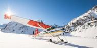 Ski The Tasman - Mt Cook Ski Planes & Helicopters image 2