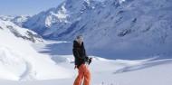 Ski The Tasman - Mount Cook - Mt Cook image 5