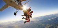 Skydiving – Abel Tasman 9,000ft – Skydive Abel Tasman image 1