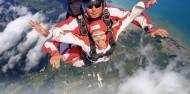 Skydiving - Skydive Abel Tasman image 7