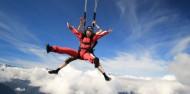 Skydiving - Skydive Franz Josef & Fox Glacier image 3