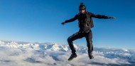 Skydiving – Franz and Fox Glacier from 16,500ft – Skydive Franz Josef and Fox Glacier image 4