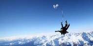 Skydiving – Franz and Fox Glacier from 20,000ft – Skydive Franz Josef and Fox Glacier image 4
