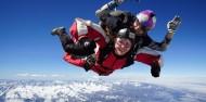 Skydiving - Skydive Franz Josef & Fox Glacier image 5