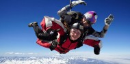 Skydiving – Franz and Fox Glacier from 16,500ft – Skydive Franz Josef and Fox Glacier image 1