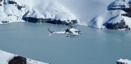 Skydiving & Scenic Heli Flight Combo image 3