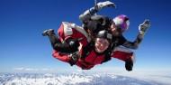 Skydive Kayak & Stay - 2 Night Package image 2