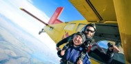 Skydiving – Skydive Mt Cook 13,000ft – Skydive Mt Cook image 1