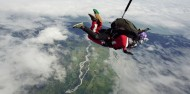 Skydiving – Skydive Mt Cook 13,000ft – Skydive Mt Cook image 2