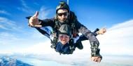 Skydiving – Skydive Mt Cook image 2
